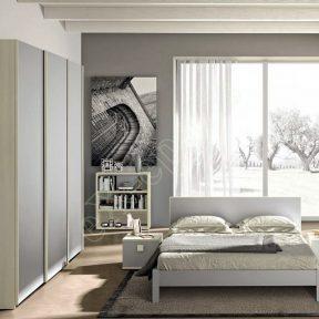 Bedroom Set Colombini Volo M18