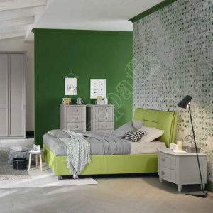 Young Bedroom Colombini Arcadia AC102