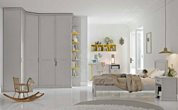 Young Bedroom Colombini Arcadia AC105