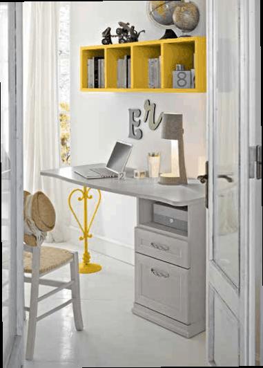 Young Bedroom Colombini Arcadia AC105