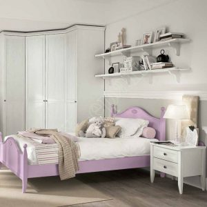 Kids Bedroom Colombini Arcadia AC107