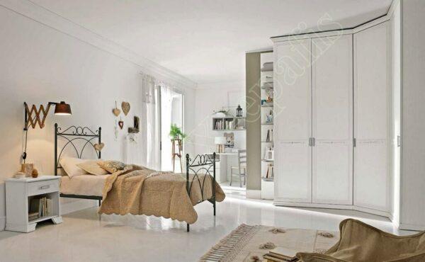 Young Bedroom Colombini Arcadia AC110