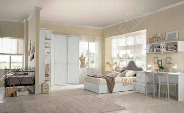 Young Bedroom Colombini Arcadia AC111