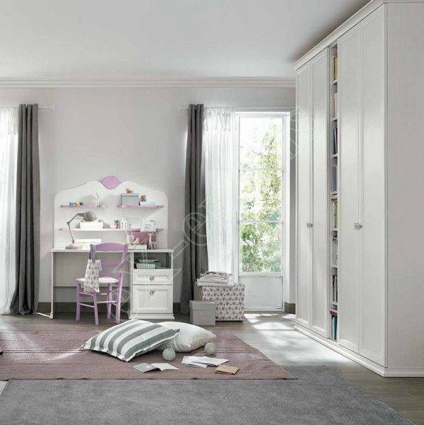 Kids Bedroom Colombini Arcadia AC112