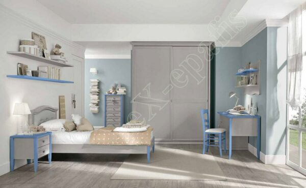 Young Bedroom Colombini Arcadia AC114