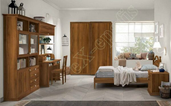 Young Bedroom Colombini Arcadia AC115