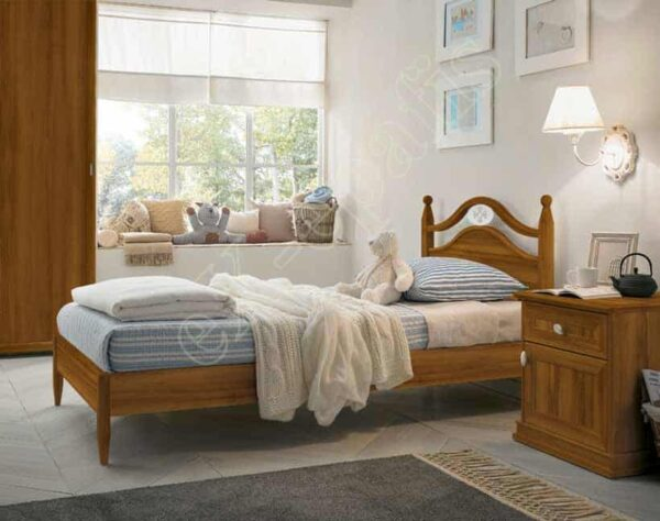 Young Bedroom Colombini Arcadia AC115