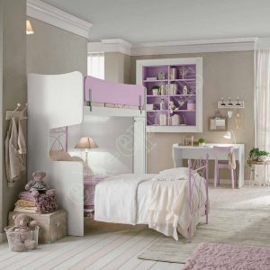 Kids Bedroom Colombini Arcadia AC116