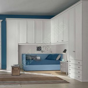 Young Bedroom Colombini Arcadia AC118