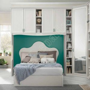 Young Bedroom Colombini Arcadia AC121