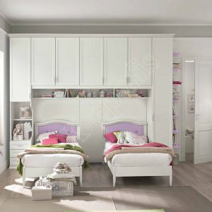 Kids Bedroom Colombini Arcadia AC127