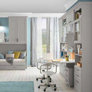 Kids Bedroom Colombini Arcadia AC129
