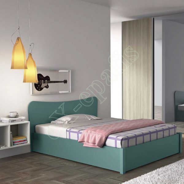 Young Bedroom Colombini Volo C04