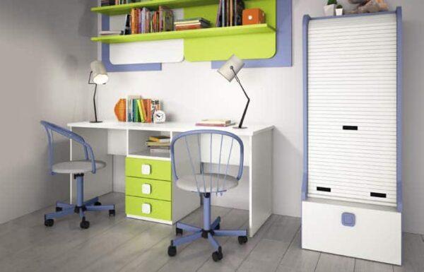 Kids Bedroom Colombini Volo C09