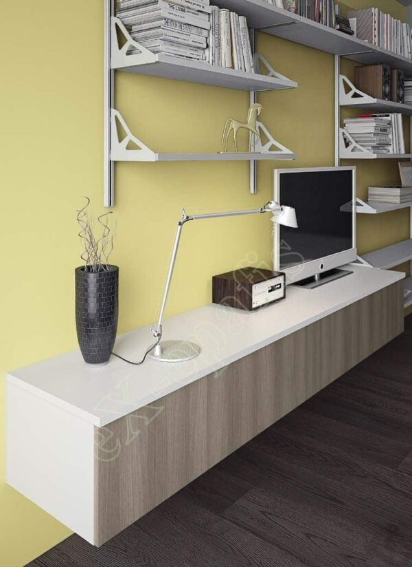 Wall Unit Set Colombini Volo S03