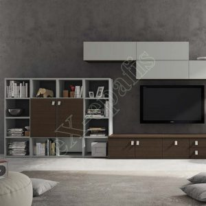 Wall Unit Set Colombini Volo S10