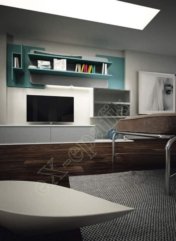 Wall Unit Set Colombini Volo S11
