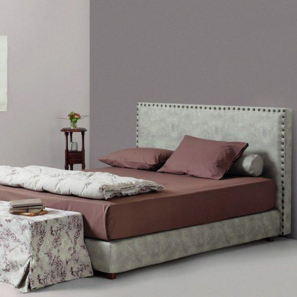 Κρεβάτι Bolton Linea Strom