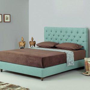 Κρεβάτι Chester Linea Strom