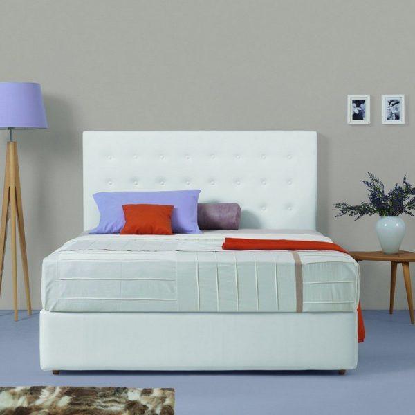 Κρεβάτι Milva Linea Strom