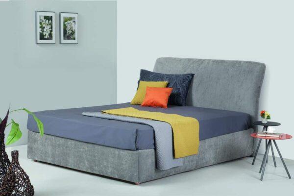 Κρεβάτι Sienna Linea Strom