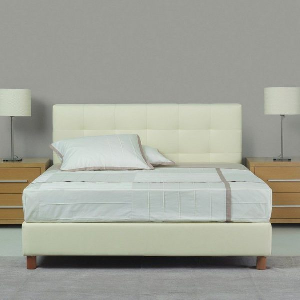 Κρεβάτι Vittoria Linea Strom