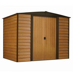 WoodRidge 8x6 a