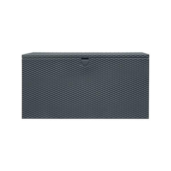 Spacemaker Deck Steel Box 507L Anthracite