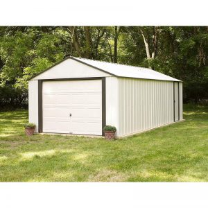Vinyl Murryhill arrow storage shed