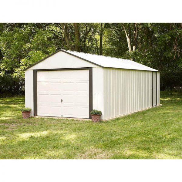 Vinyl Murryhill arrow storage shed