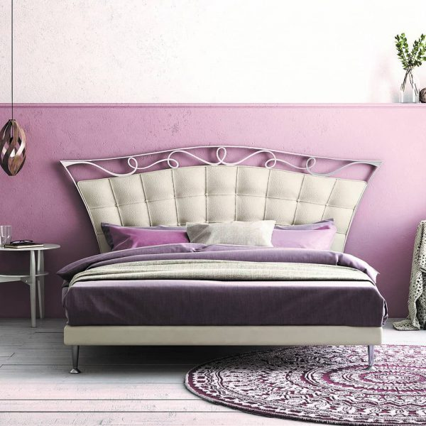 Κρεβάτι Luxury Nicole