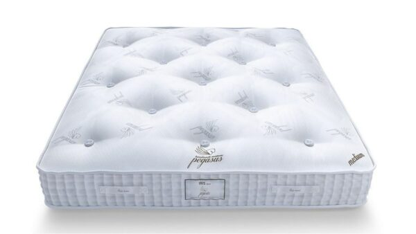 Mattress Iris Pegasus Hand Made