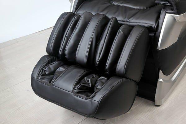 Polytrhona Massage Chair irest A382 Robostic Black