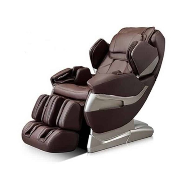 Polytrhona Massage Chair irest A382 Robostic Brown