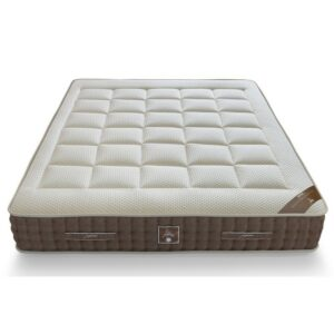 Mattress Morpheus Pegasus Hand Made Innovative