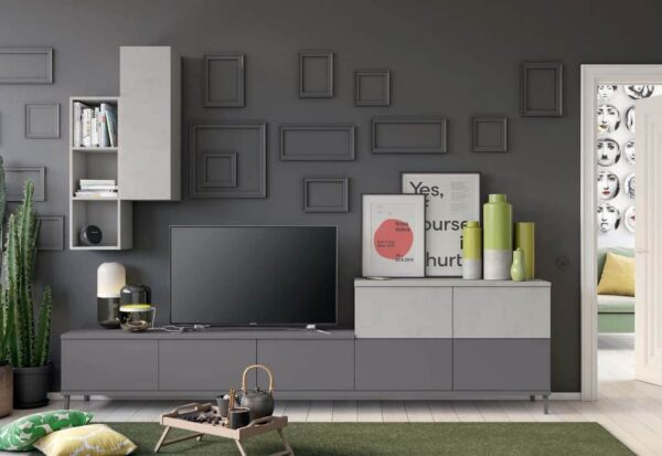 Wall Unit S202 Target Colombini
