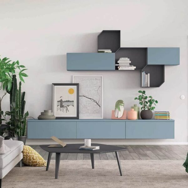 Wall Unit S201 Target Colombini