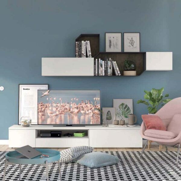 Wall Unit S203 Target Colombini