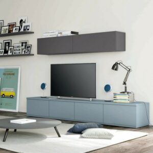 Wall Unit S205 Target Colombini