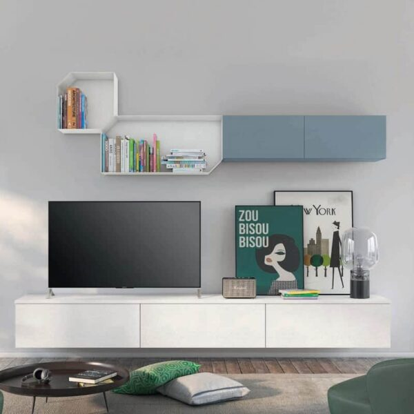 Wall Unit S206 Target Colombini