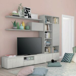 Wall Unit S207 Target Colombini
