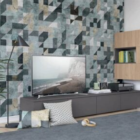 Wall Unit S208 Target Colombini