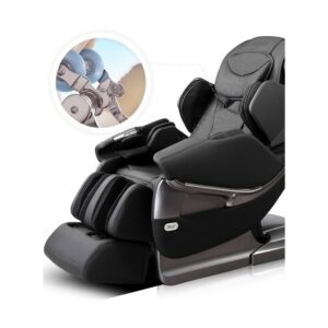 Massage Chair iRest A86-1 Robostic 3D Zero Gravity (1)