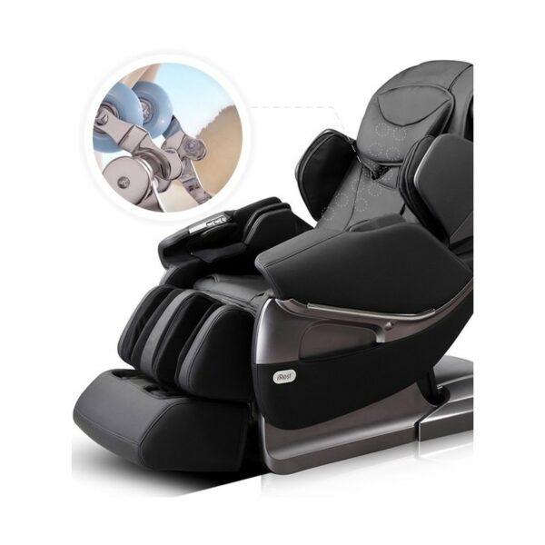 Massage Chair iRest A86-1 Robostic 3D Zero Gravity (1)