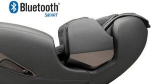 Massage chair irest A86-1 Robostic 3D Zero Gravity Bluetooth