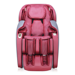 Massage Chair irest A307 charm red (2)