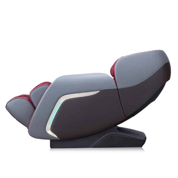 Massage Chair irest A307 charm red (4)
