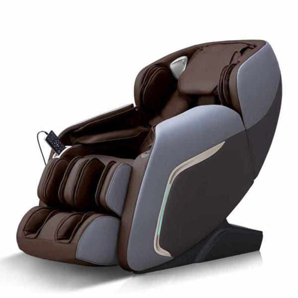 Massage Chair irest A307 retro coffee