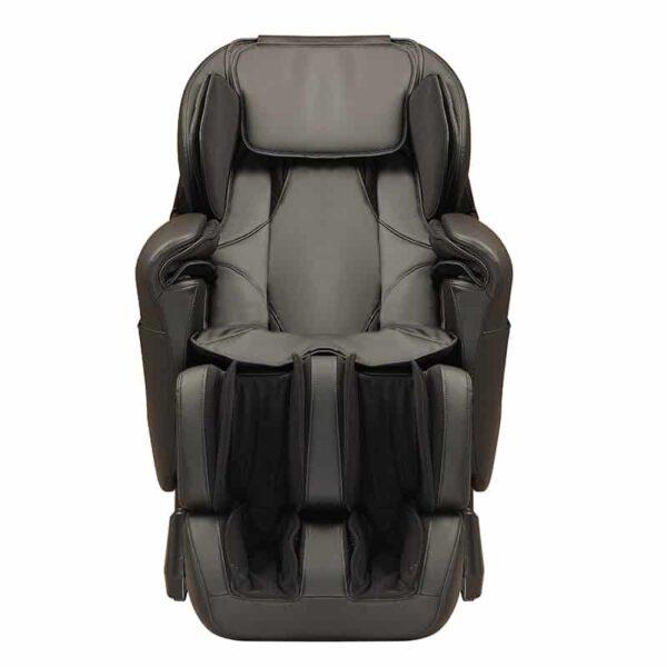 massage chair A380 iRest black front