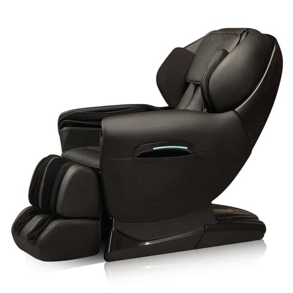 massage chair A380 iRest black mid side